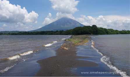 Ometepe Nicaragua Punta Jesus Maria